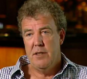 Jeremy Clarkson sells top gear rights to BBC