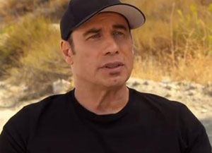 John Travolta came close to retiring after tragic death of son Jett