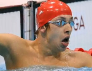 Paralympics 2012: Swimmers post impressive results