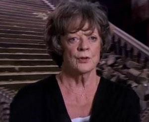 'Downton Abbey's' Maggie Smith bags major Emmy Award