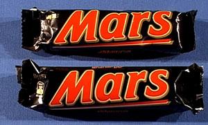 Chocolate company Mars clears its name of deep-fried Mars bars