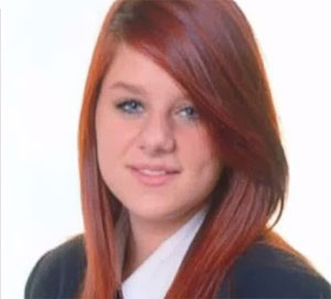 Missing school girl linked with male teacher