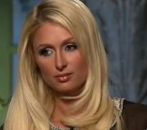 Paris Hilton's documentary axed after the heiress' aids comments