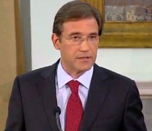 Facebook post by Portugal's PM receives angry back-lash