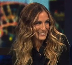 Sarah Jessica Parker to sell $25million N.Y. City town house