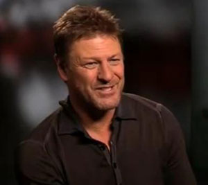 Sean Bean refused a roof terrace on London Home