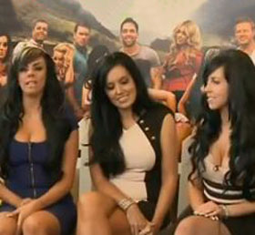 The valleys scandalous premiere met with criticism and disgust