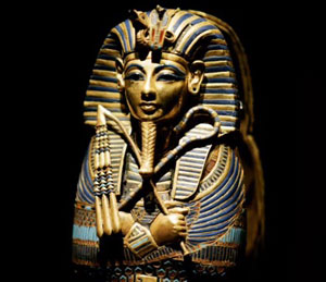 King Tut may have died due to temporal lobe epilepsy, research suggests