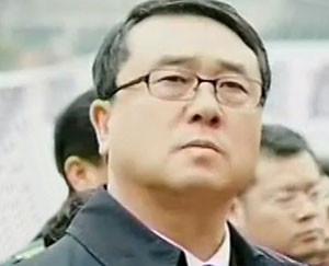 China's former Police Chief Wang Lijun is jailed for 15 years