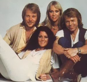 "ABBA's ""Gold"" album is UK's all-time best selling CD"