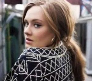 Golden Globes 2013; Adele surprised by award