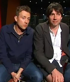 Q Awards 2012: Bands Muse, Pulp and Blur win awards