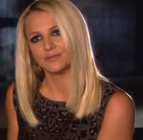 Britney Spears in tears after US X-Factor hopefuls forget their words