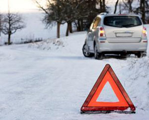 Are you and your car ready for the ravages of winter?
