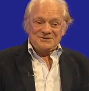 Sir David Jason marks his 50th year in showbiz with an autobiography