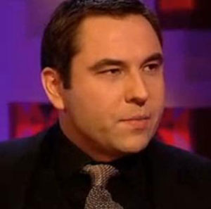 David Walliams attempted suicide while filming 'Little Britain'