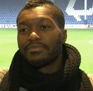 QPR footballer Djibril Cissé and wife to divorce after 7 years of marriage