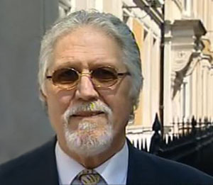 BBC sex scandals: Dave Lee Travis accused of sexual harassment