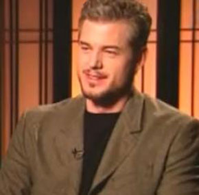 US actor Eric Dane sues Billy Corgan over a fallen tree