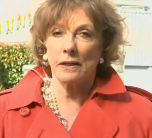 Esther Rantzen may be axed as charity patron over Savile scandal