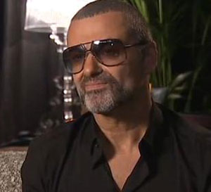George Michael out of hospital after M1 crash injury