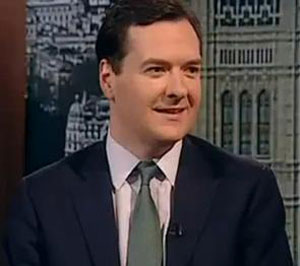 George Osborne to run after huge companies for tax avoidance