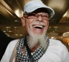 Gary Glitter arrested at home  in connection with Savile enquiry