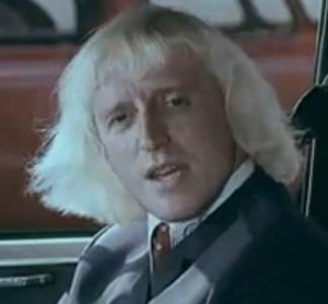 Jimmy Savile's youngest known victim was nine years old