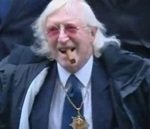 Savile: West Yorkshire police release report