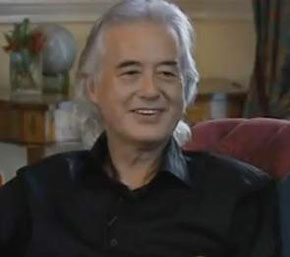 Led Zeppelin Reunion: Seems pretty unlikely says Jimmy Page