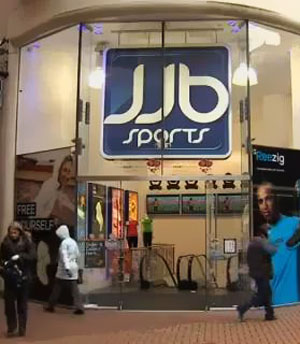 JJB Sports suffers administration with 2,200 jobs being lost