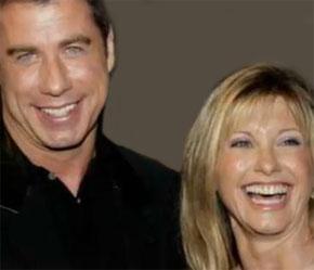 John Travolta reunites with Olivia-Newton John for a Holiday Album