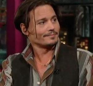 Johnny Depp to do Alice in Wonderland 2