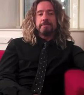 Comedian Justin Lee Collins found guilty of harassment
