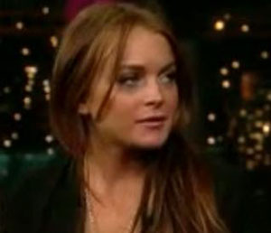 Lindsay Lohan arrested at New York nightclub on assault charge