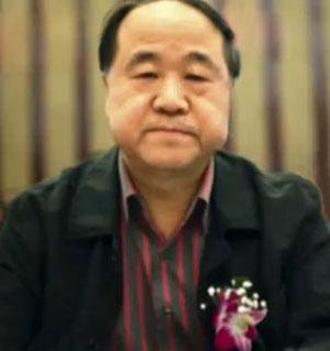 China's Mo Yan hailed as the 2012 Nobel Literature Prize winner