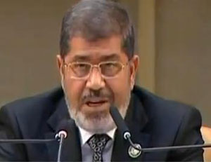 Morsi defiant as army deadline runs out