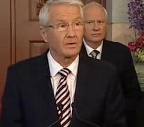 Nobel Peace Prize awarded to the EU amid current Eurozone crisis