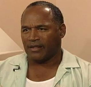 OJ Simpson wants freedom as he appeals for a new trial