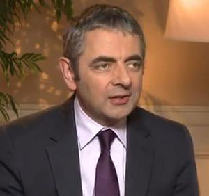 Rowan Atkinson attacks anti-insult law