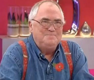 Actor Bill Tarmey dies at 71