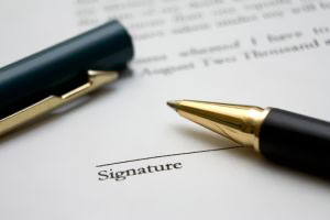 Why Are Electronic Signatures a Better Choice?