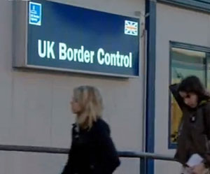 UK Border Agency report comes under fire