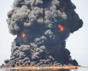 BP to settle Gulf spill case for a record of $4.5billion