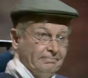 Dad's Army actor Clive Dunn dies at age 92