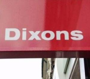 Dixons report a loss but Comet's demise could boost business