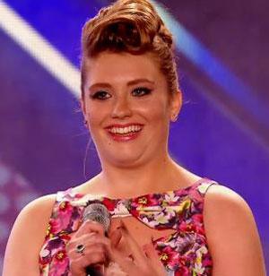 X Factor Shocker: Favourite Ella Henderson sent home