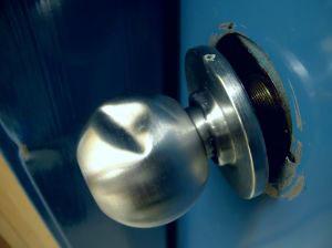 How to keep burglars at bay