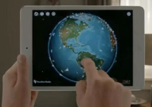 Apple's tablet share drops; iPad overtaken by Samsung and Google devices