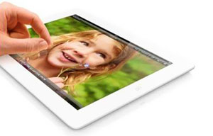 The iPad mini is here and so too is a new iPad!